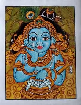 Customized Mural art work