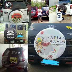 Sarung Ban Serep Mobil Daihatsu Terios/Rush/Vitara Katalog#LigaInggris