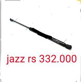 Shock bagasi jazz rs set