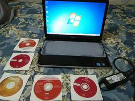 Dell Vostro 1550 (5 years old)