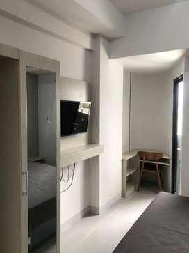 Disewakan Apartement full furnish mewah