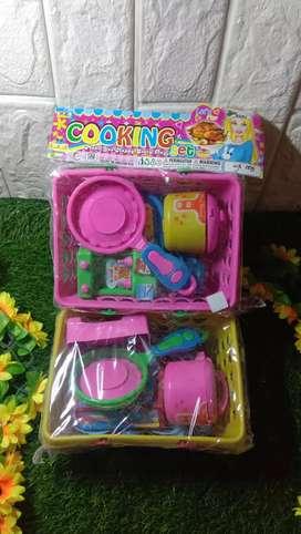 Mainan anak cewek