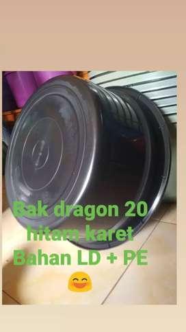 Bak dragon 20 hitam