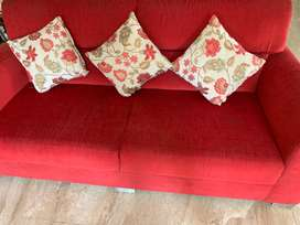 Excellent Sofa 7 Seater Up for Grab