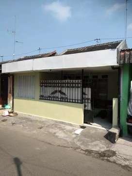 Rumah BTN Asabri Gedog Kota Blitar