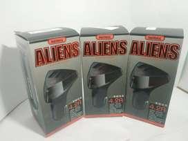 Charger car 3usb Remax alien