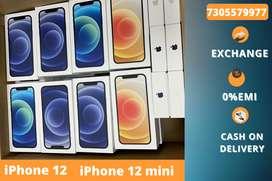 iPhone 12 Mini 64GB| iPhone 12 128GB | COD Available