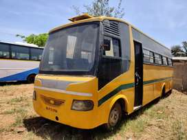2008 Swaraj Mazda scool bus 50 seats