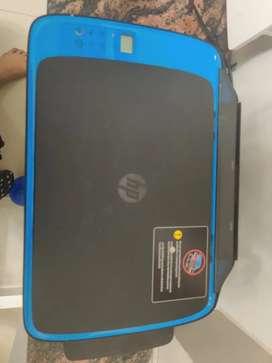 HP Ink Tank Wireless Printer for Sale