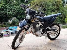 Kawasaki KLX230 / 2021 / Kilometer 1000 / Like NEW