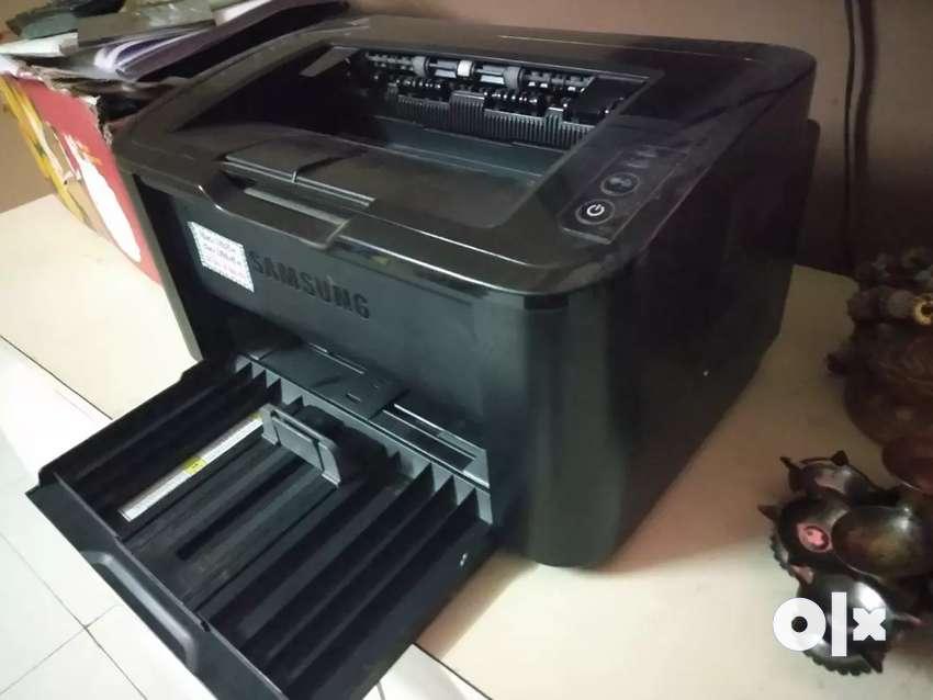 Samsung Printer ML 1676P 0