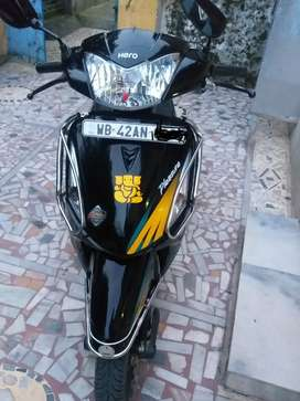 Brand new condition, Run- 12000, price- 51000/- year - 2018 ,