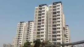 Indu fortune fields The gardenia 3 BHK apartments