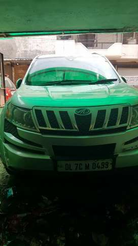 Mahindra Xuv500 2011 Diesel Good Condition