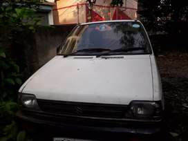 Good condition car with all papers valid