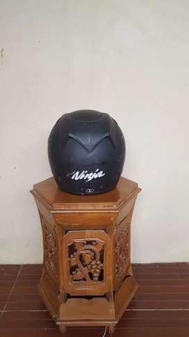 Helm  Motor Ninja 250