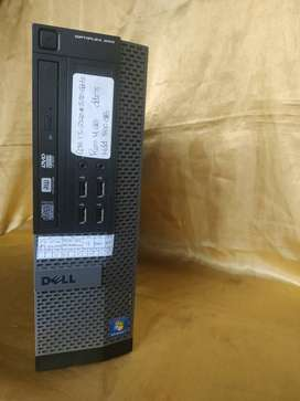 cpu dell optiplex 990