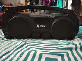 Rechargeable Bluetooth home theatre