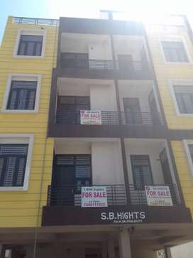 3bhk flate for 1571000