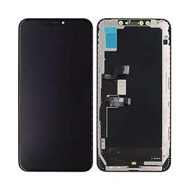 Ganti lcd iPhone X bisa home servis
