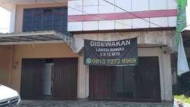 RUKO 1&2LT JAGAKARSA PINGGIR JALAN(KANTOR,DAGANG,BENGKEL,KLINIK HEWAN)