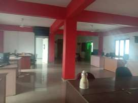 2000 sqft office space available at Palarivattom..