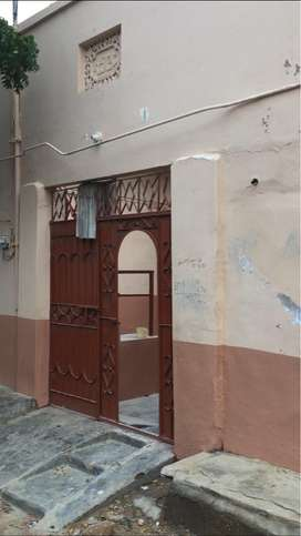 120+ Sq yards house for sell in Orangi town sec 11.1/2