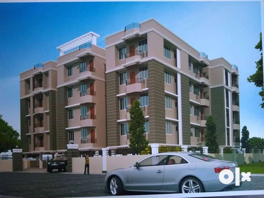3BHK Apartment for sale at Nalapara 0