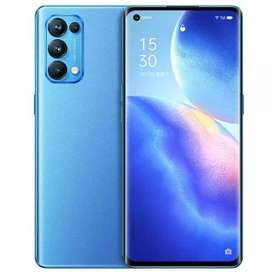 Oppo reno 5 on easy installments