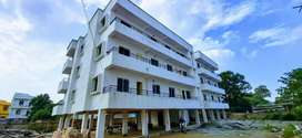 Newly constructed  flat available for sale in a genuine price