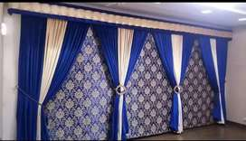 Sale on curtains and blinds by Grand interiors