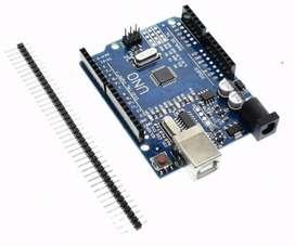 Arduino Uno R3 SMD / Leonardo with data cable