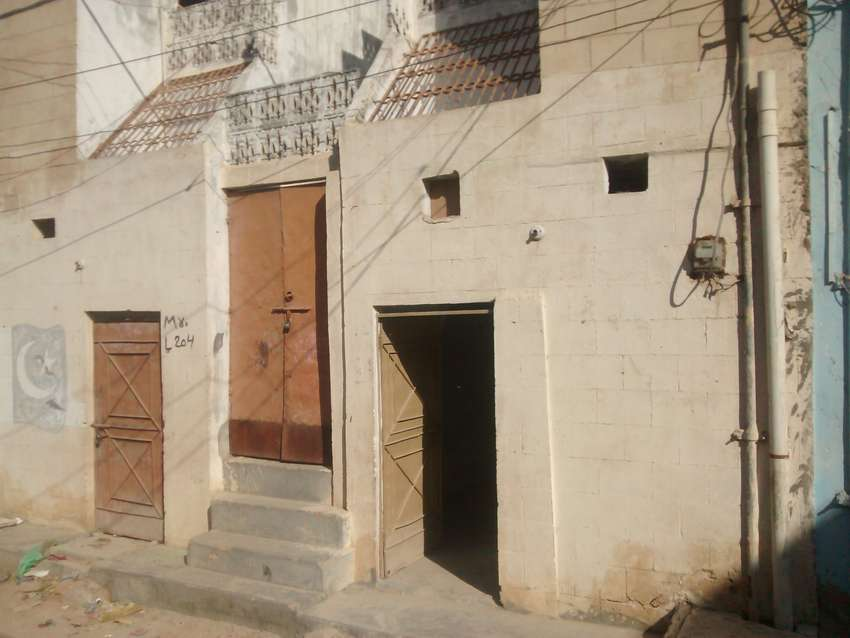 house for sale in surjani town 0