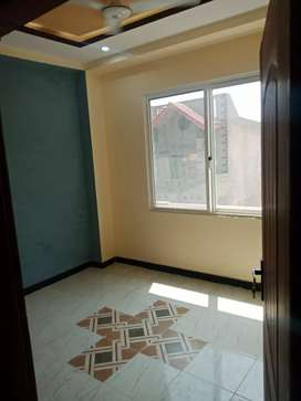 Top location H-13 Islamabad 2 bed 2 bath with possesion