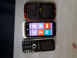 NOKIA, RAGE & MAXX SALE FOR JUST 2000