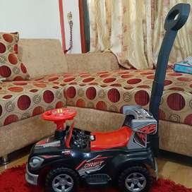 Mobil mobilan anak