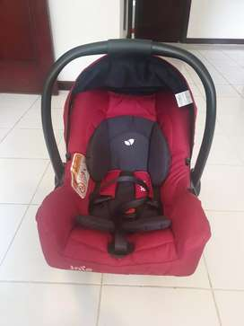 Car Seat Joei Gemm infant