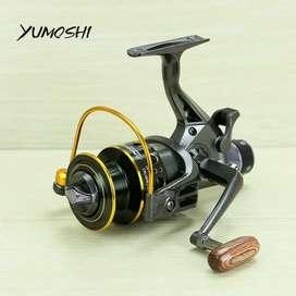 YUMOSHI MG60 Reel Pancing 11 Ball Bearing