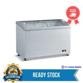 Freezer Panasonic 345 liter