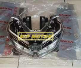 Lampu depan Honda Vario 125 150 new kualitas baru original