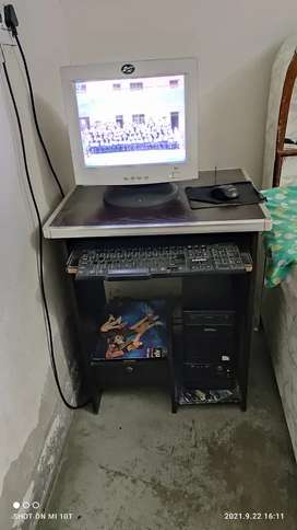 Full computer setup