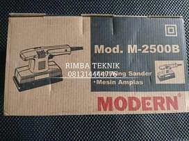 MODERN M-2500B MESIN AMPLAS