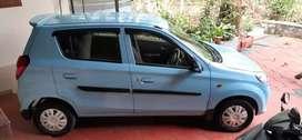 Maruti Suzuki Alto 2012 Petrol 22000 Km Driven