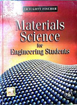 Materials Science for Engineering Students by Traugott E. Fischer