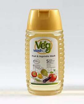 Vegetable and fruit wash - 50/-