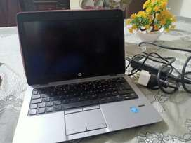 HP (Elitebook) Core i5