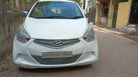 Hyundai EON 2013 Petrol 60000 Km Driven.  Best average personal use