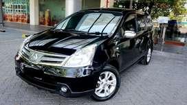 DP15 Nissan Grand Livina 1.5 3Baris Manual 2012 Plat G Tgn1 Istimewa