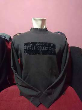 Sweater semi turtleneck BUCKAROO original