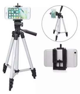 Tripod for youtubers,tiktok and photographer